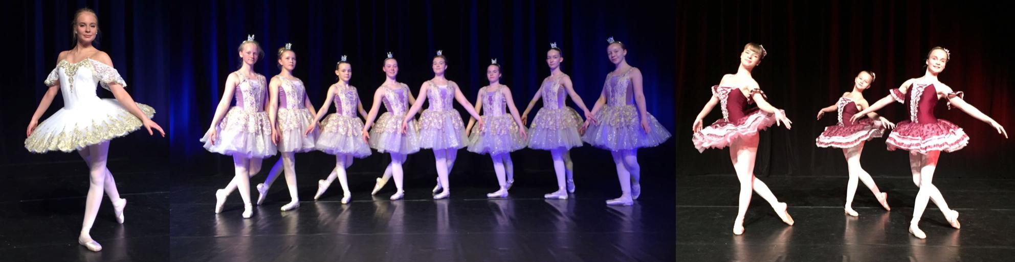 Tornion Baletti